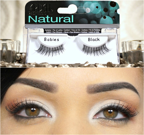 2b793341b49 Ardell 20 Pair Try On – Eyelashes Unlimited