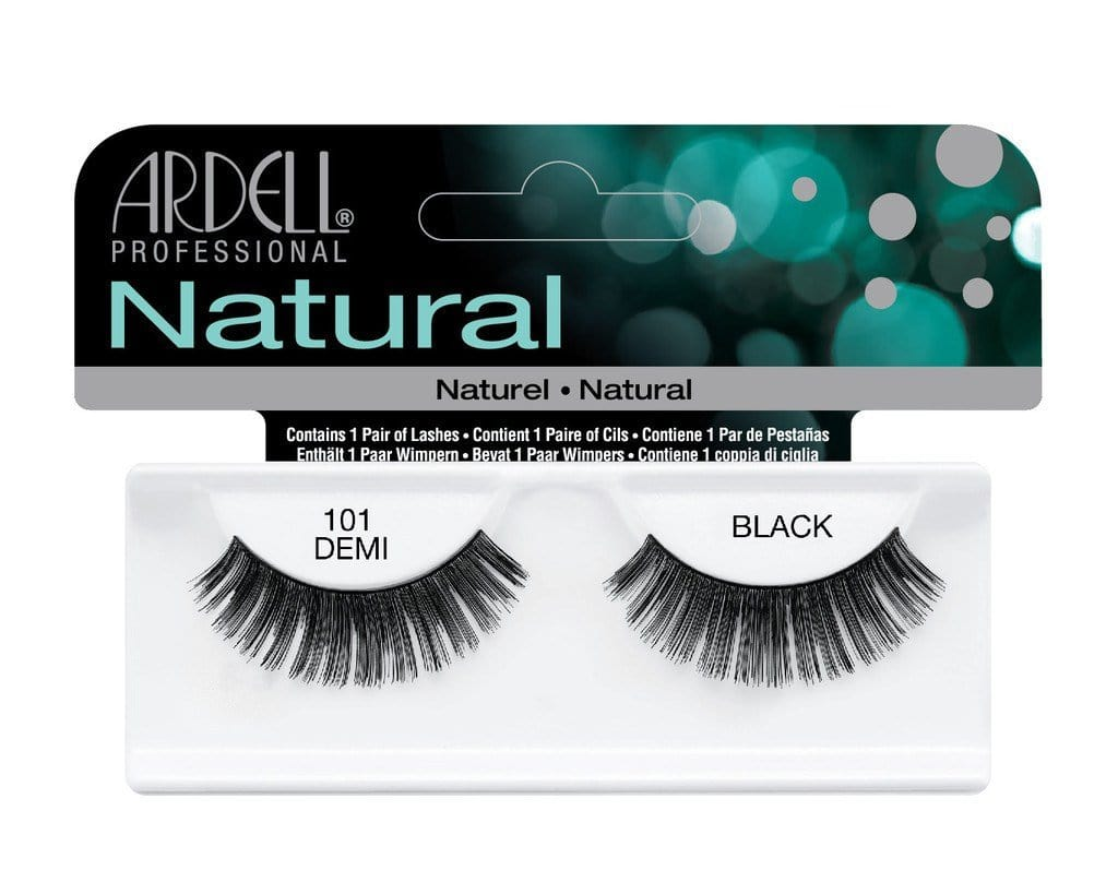d5dcf957582 Ardell 101 BLACK – Eyelashes Unlimited