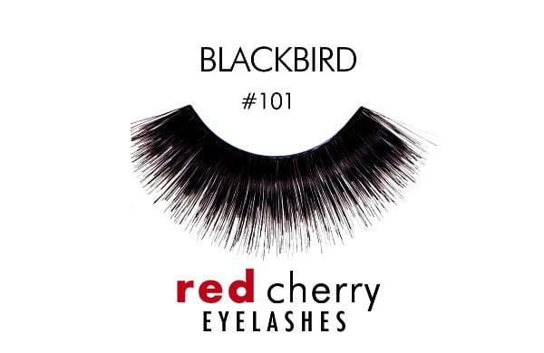 Red Cherry 101 BLACK (Blackbird)