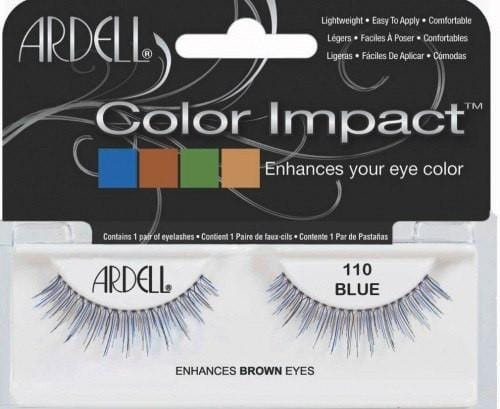 Ardell Professional Color Impact 110 BLUE