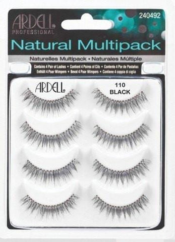 Ardell 110 BLACK (Multipack)