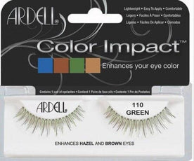 Ardell Professional Color Impact 110 GREEN