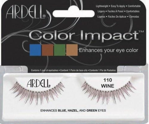 Ardell Professional Color Impact 110 WINE