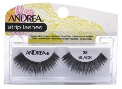 Andrea ModLash 38 BLACK