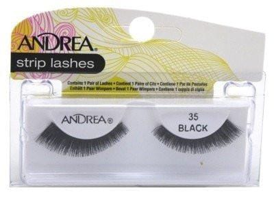 Andrea ModLash 35 BLACK