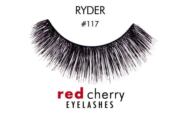 Red Cherry 117 BLACK (Ryder)