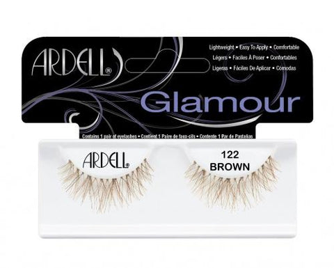 Ardell 122 BROWN