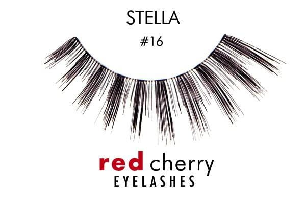 Red Cherry 16 BLACK (Stella)