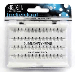 Ardell Flare MINI BLACK (Lower Lashes)