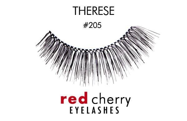 Red Cherry 205 (Therese)
