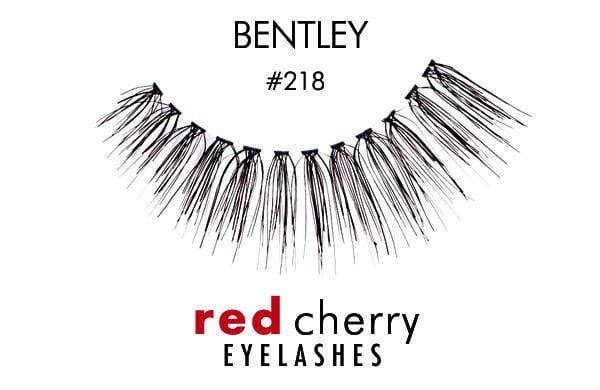 Red Cherry 218 BLACK (Bentley)