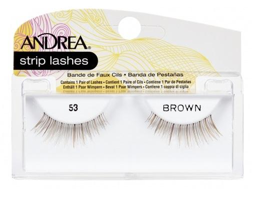 Andrea ModLash 53 BROWN
