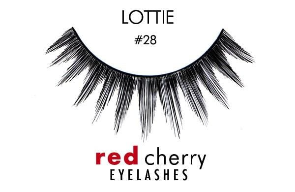 Red Cherry 28 BLACK (Lottie)