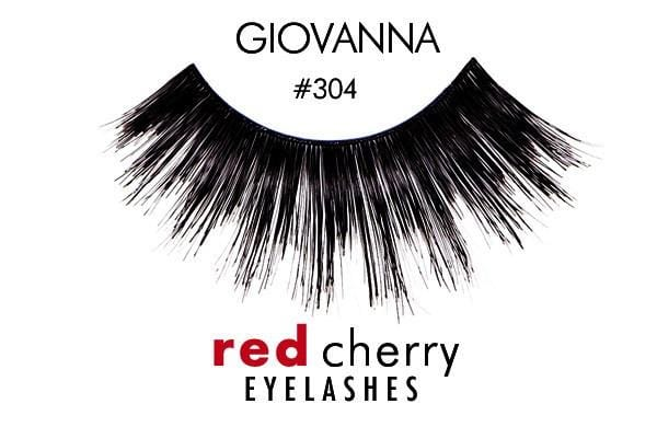 Red Cherry 304 BLACK (Giovanna)