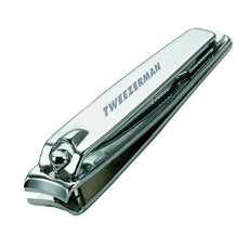Tweezerman Deluxe Nail Clipper