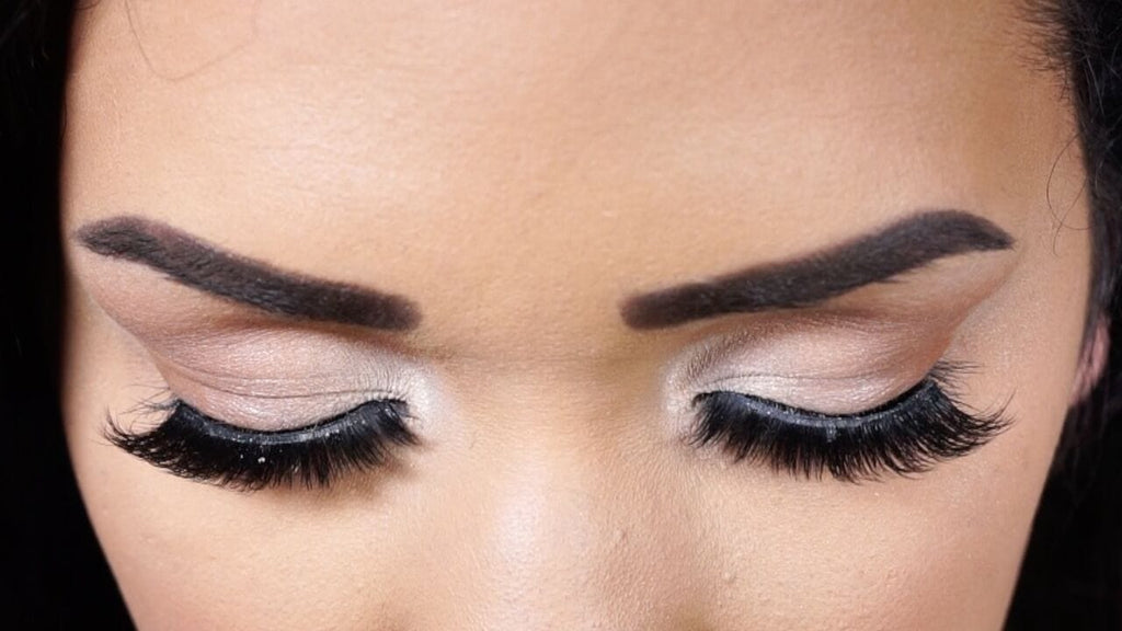 Ardell 3d Faux Mink 852 Eyelashes Unlimited
