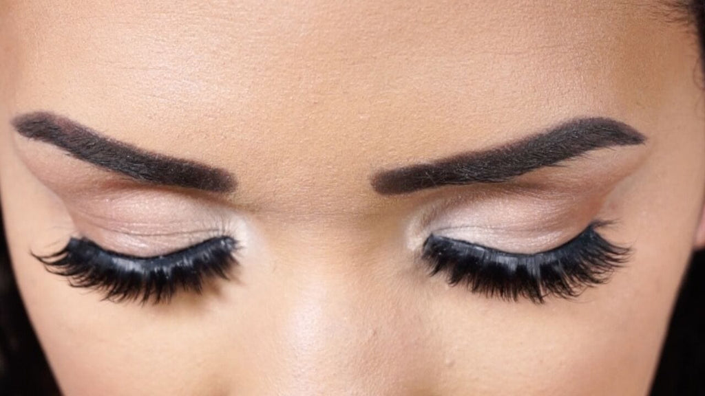 Ardell 3d Faux Mink Lashes 854 Eyelashes Unlimited