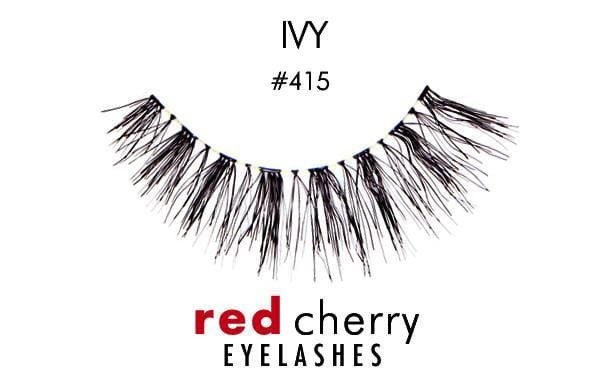 Red Cherry 415 BLACK (Ivy)