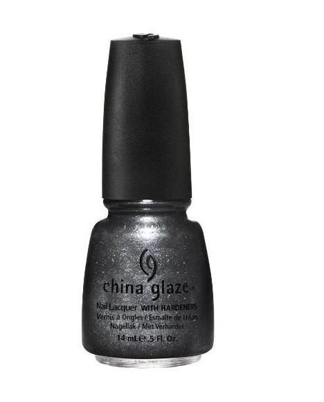 China Glaze Nail Lacquer (Stone Cold)