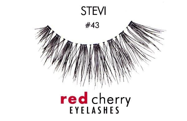 Red Cherry 43 BLACK (Stevi)