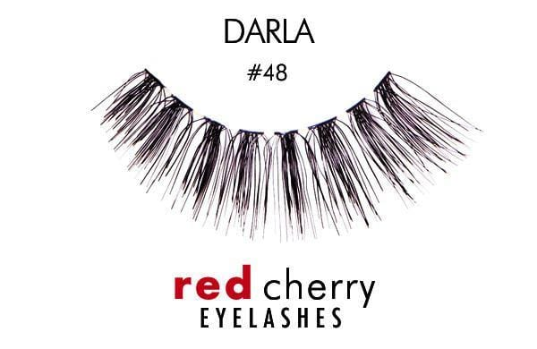 Red Cherry 48 BLACK (Darla)