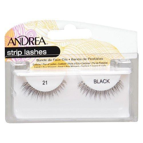 Andrea ModLash 21 BLACK