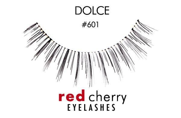 Red Cherry 601 BLACK (Dolce)