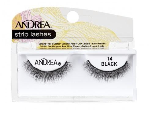 Andrea ModLash 14 BLACK