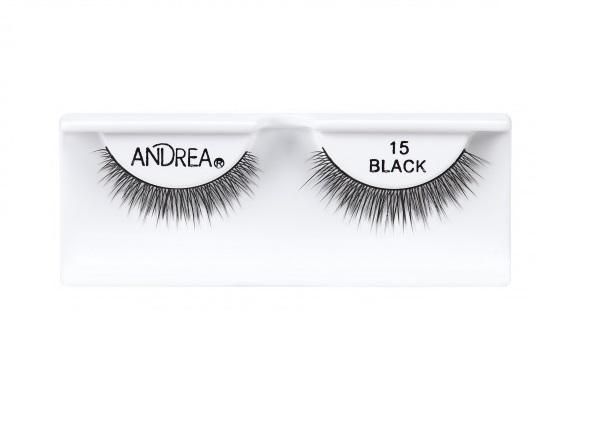 Andrea ModLash 15 BLACK