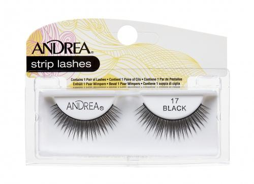 Andrea ModLash 17 BLACK
