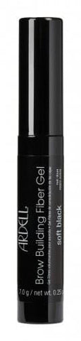 Ardell Pro Brow Building Fibers - Soft Black
