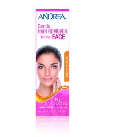 Andrea Gentle Hair Remover for the Face