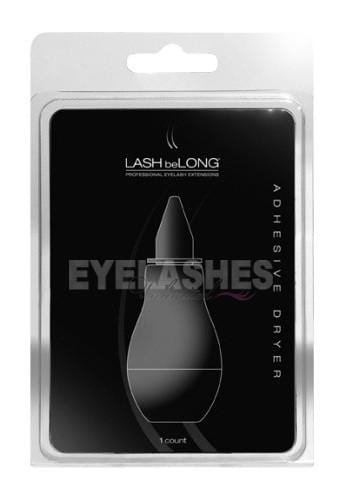 LASH beLONG Adhesive Dryer