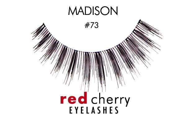 Red Cherry 73 BLACK (Madison)