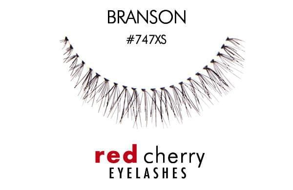 Red Cherry 747XS BLACK (Branson)