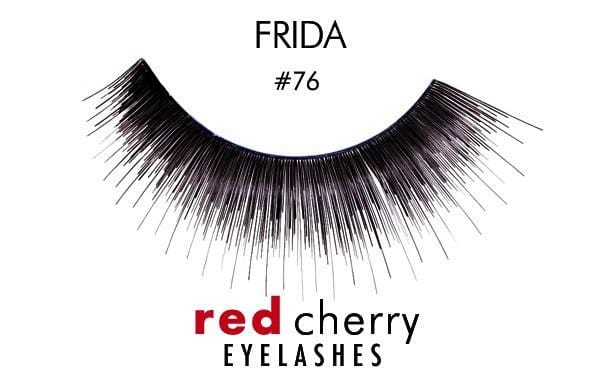 Red Cherry 76 BLACK (Frida)