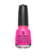 China Glaze Nail Lacquer (Thistle Do Nicely)