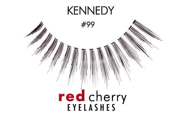Red Cherry 99 BLACK (Kennedy)