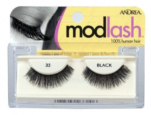 Andrea ModLash 33 BLACK
