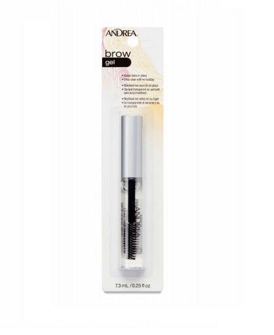 Andrea Brow Gel (Clear)