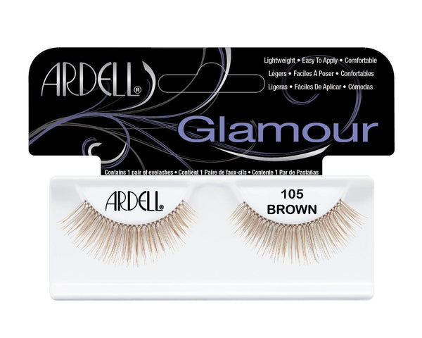 Ardell 105 BROWN