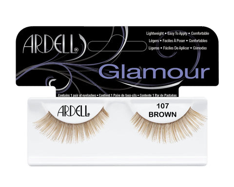 Ardell 107 BROWN