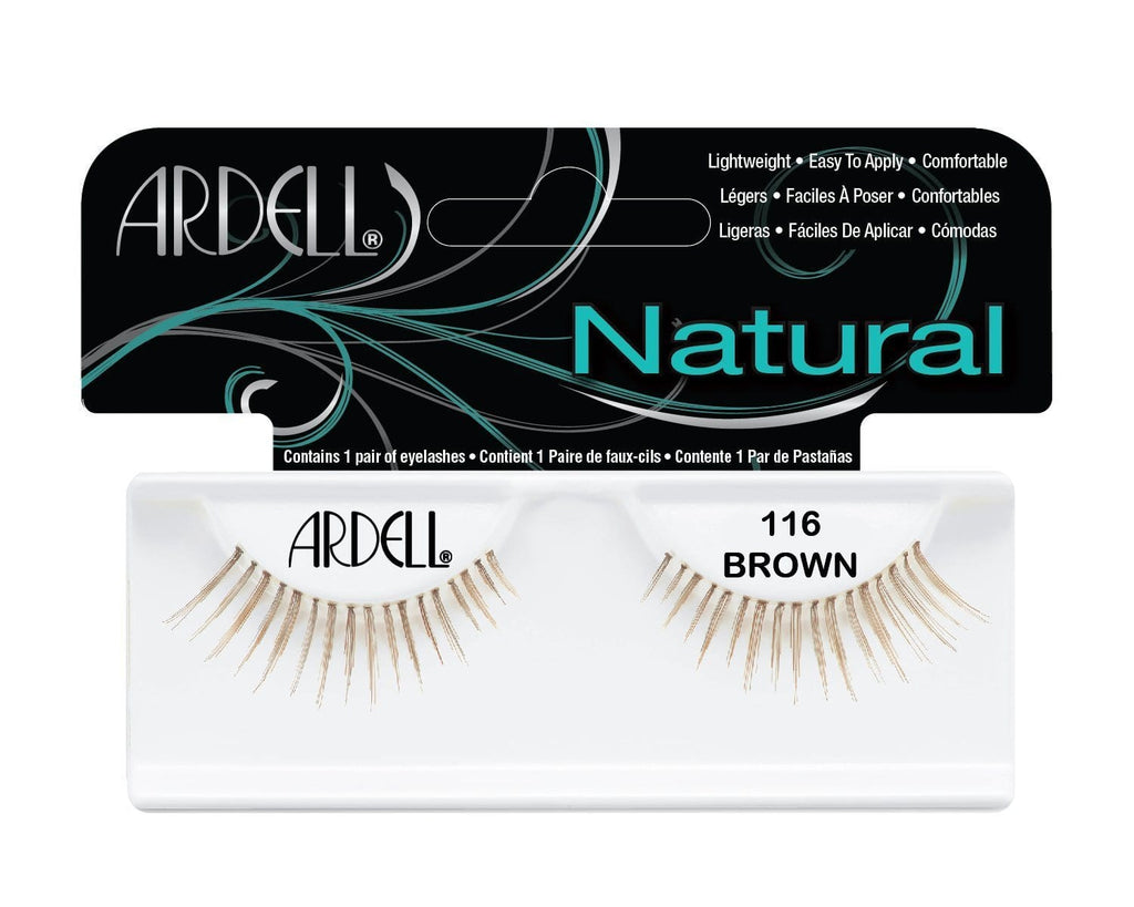 Ardell 116 BROWN