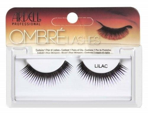 Ardell Ombré Lashes Lilac - BOGO (Buy 1, Get 1 Free Deal)