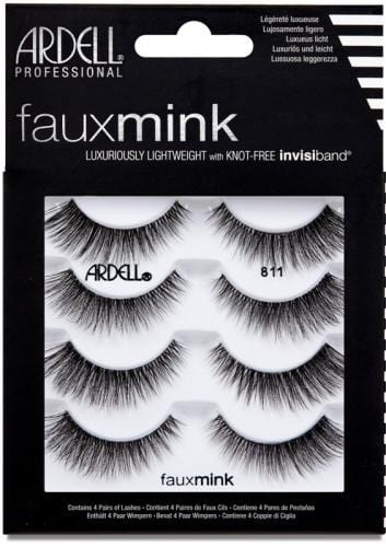 Ardell Faux Mink 811 Multipack