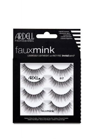 Ardell Faux Mink 817  Multipack