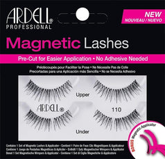 Ardell Pre-Cut Magnetic Lashes 110
