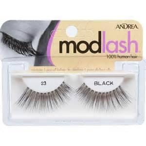 Andrea ModLash 23 BLACK