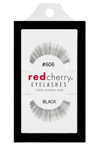 Red Cherry 606 BLACK (Annabelle)