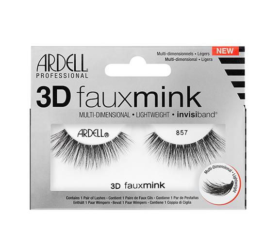 Ardell 3D Faux Mink Lashes 857
